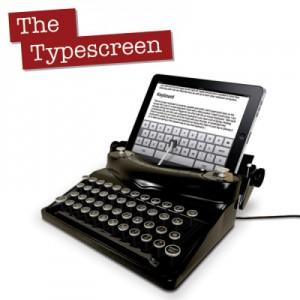 iPad用タイプライター